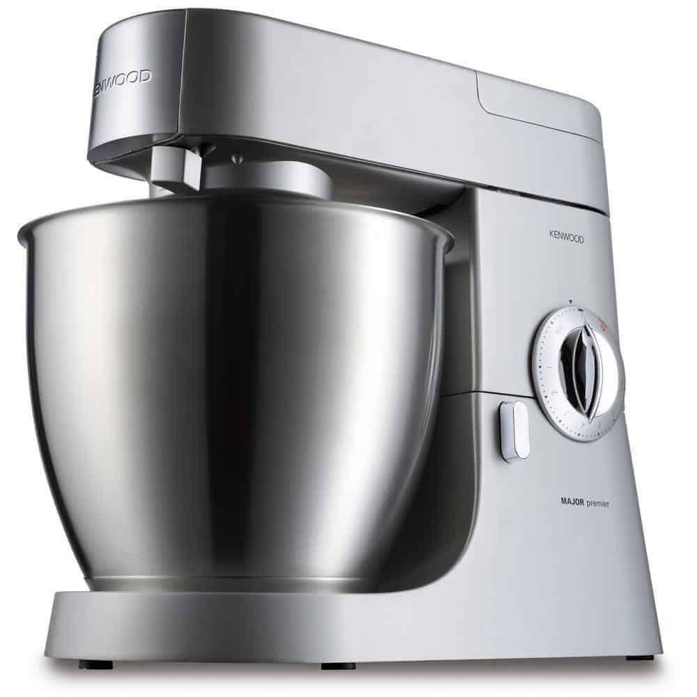 kenwood køkkenmaskine 1500w