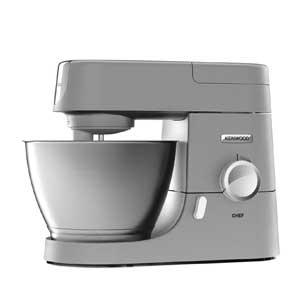 KVC3100S Chef Køkkenmaskine Kenwood