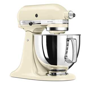 KitchenAid 4,8 L Artisan 5KSM125