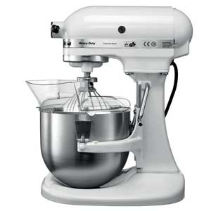 KitchenAid 4,8 L Heavy Duty 5KPM5