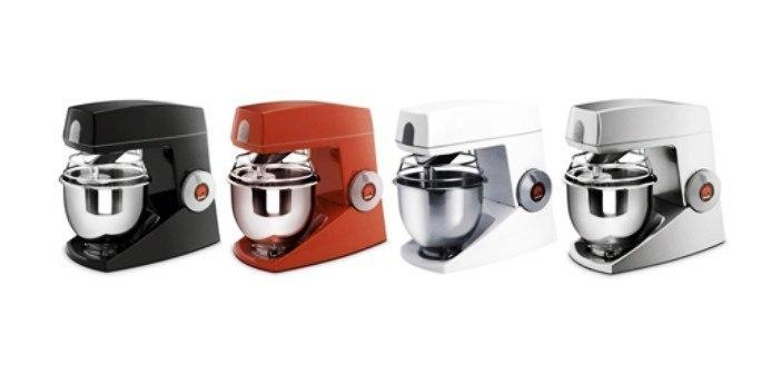 Bjørn Køkkenmaskine – til den profesionelle husmor