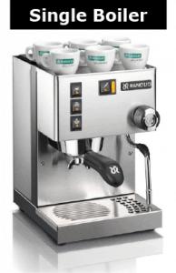 Rancillo Silvia espressomaskine