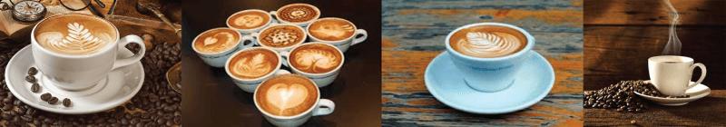 Espressomaskiner - lav lækker Espresso med den rigtige espressomaskine