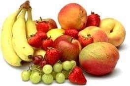 Frugter til en lækker frugtsmoothie