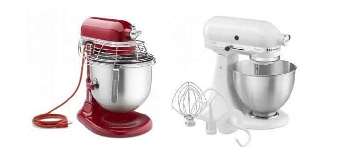 KitchenAid Køkkenmaskiner – din vej til nem madlavning