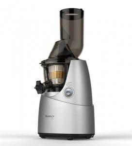 Kurvings B6000S juicemaskine af typen slowjuicer