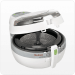 Tefal Actifry Scnacking med snacking kurv
