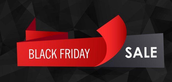Black Friday tilbud til køkkenet