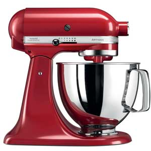 KitchenAid 4,8 L Artisan 5KSM175